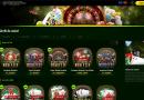 Immagine con i Giochi da Tavolo di 888 Casino.
