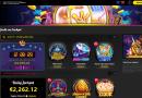 screenshot di Slot con Jackpot progressivo su 888 Casino