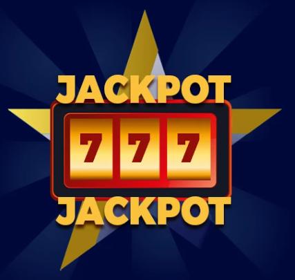 simbolo del jackpot alle slot online