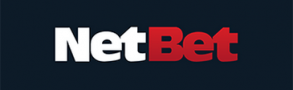 NetBet logo.