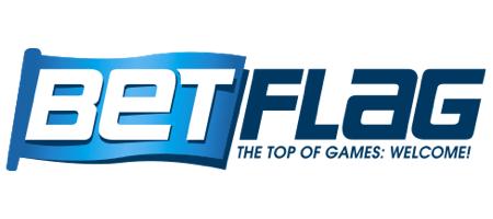 Logo Betflag casino.