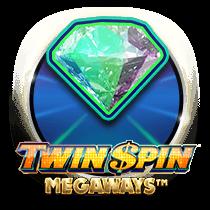 logo twin spins slot.