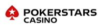 Pokerstars Bonus Casino logo.