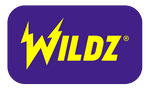 Wildz casino logo.