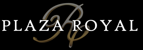 plaza royal casino logo.