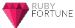 ruby fortune logo.